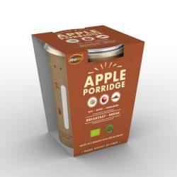 Dnabio instant kása almás fahéjas 55 g