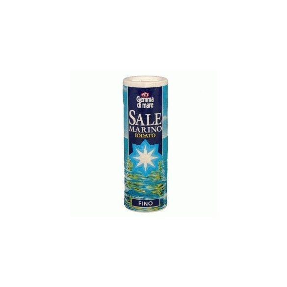 Sale Marino tengeri só jódos szórós 250 g