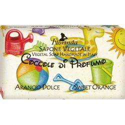 Florinda szappan baba édesnarancs 100 g