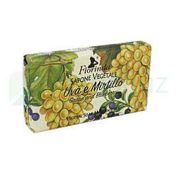 Florinda natúr szappan szőlő-áfonya 100 g