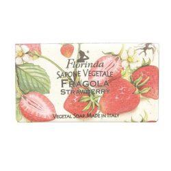 Florinda kézműves szappan - baba eper 100 g