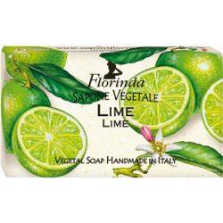 Florinda kézműves szappan - zöld citrom 100 g