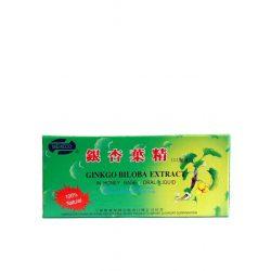 Dr.chen ginkgo biloba ampulla 10x10ml 100 ml