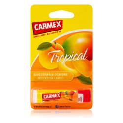 CARMEX AJAKÁPOLÓ STICK TROPICAL 1 db