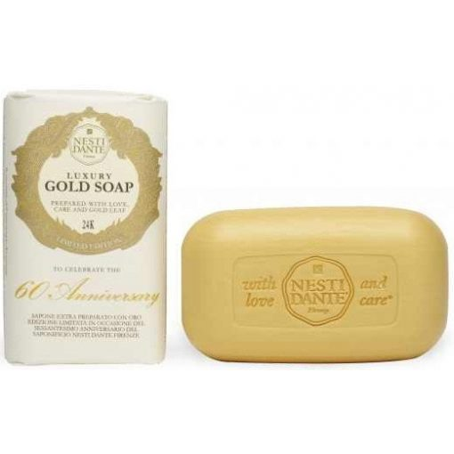 NESTI SZAPPAN LUXURY GOLD 24K 250 g