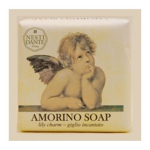 Nesti szappan angyalkás elbűvölő liliom 150 g
