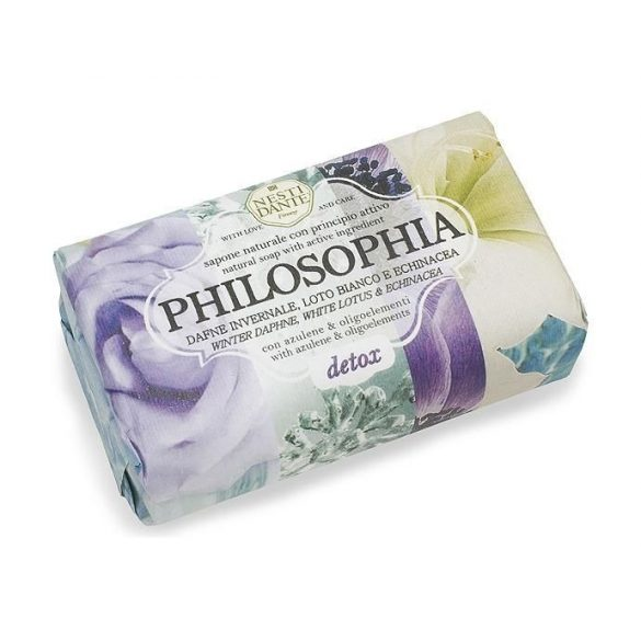 Nesti szappan pihilosophia detox 250 g