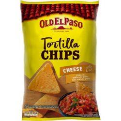 Old Elpaso Tortilla Chips Sajt Gm. 185 g