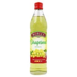 Borges 4 szőlőmag olaj 500 ml