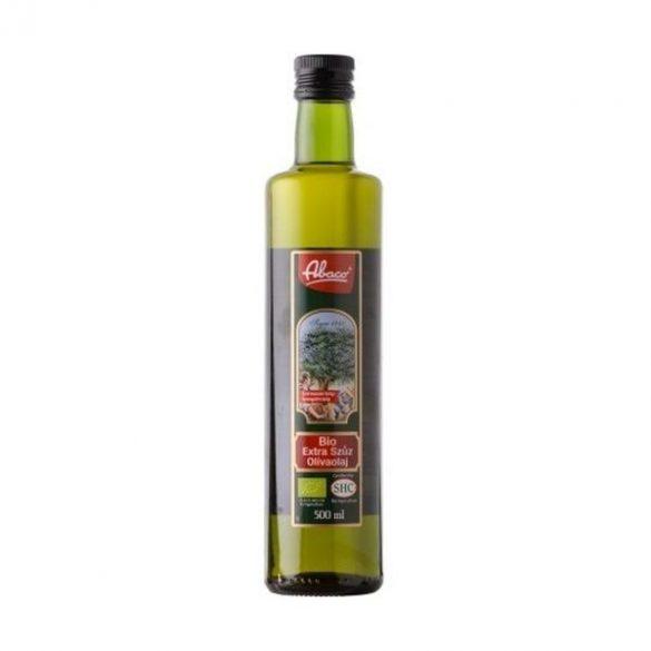 Abaco bio extra szűz olivaolaj 500 ml