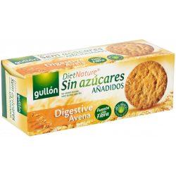 Gullón Digestive Keksz Avena Hcm. 410 g