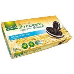 Gullón cukor ment. keksz kakaós krém töltelékkel oreo 210 g