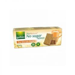 Gullón tostade teakeksz cukor hozzáadása nélkül 200 g
