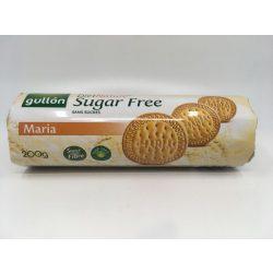 Gullón Cukorm. Keksz Mária 200 g