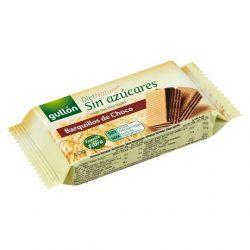 Gullón nápolyi kakaós,édesítőszerrel 60 g