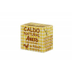 Aneto natural csirke alaplé 500 ml