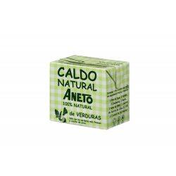 Aneto natural friss zöldség alaplé 500 ml