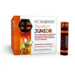 Marnys protect junior multivitamin ivóampulla 20 db