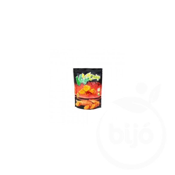 Vegechip vegyes zöldség chips édesburgonya 70 g