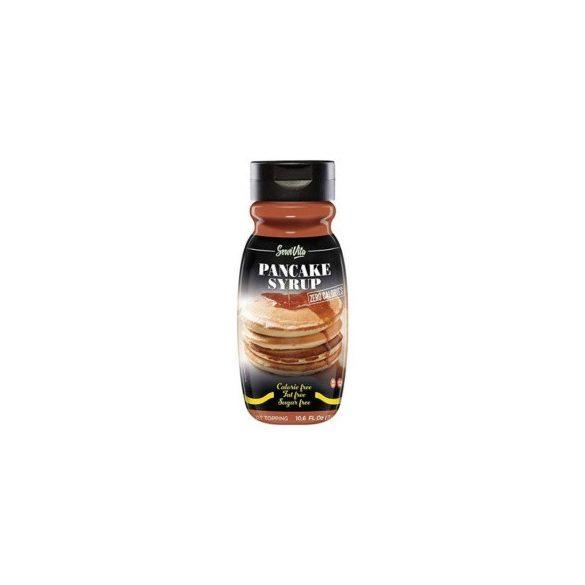Servivita pancake zero calories palacsinta öntet 320 ml