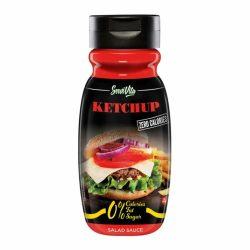 Servivita ketchup zero calories szósz 320 ml