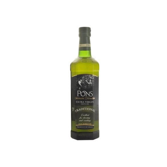 Pon'S Extra Szűz Olívaolaj  500 ml