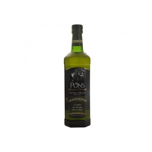 Pon'S Extra Szűz Olívaolaj  1000 ml