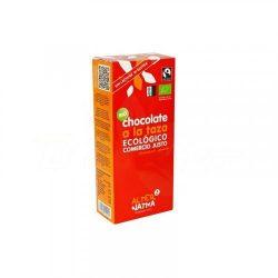 Alternativa3 spanyol forró csoki, bio fair-trade 350 g