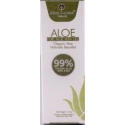 Aloe Vera krém 99,9% 45 g