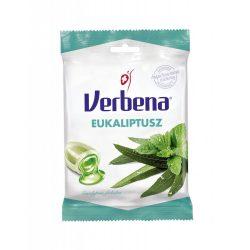 Verbena cukorka eukaliptusz 60 g