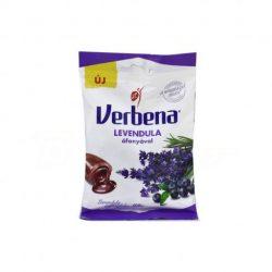 Verbena Cukorka Levendula 60 g