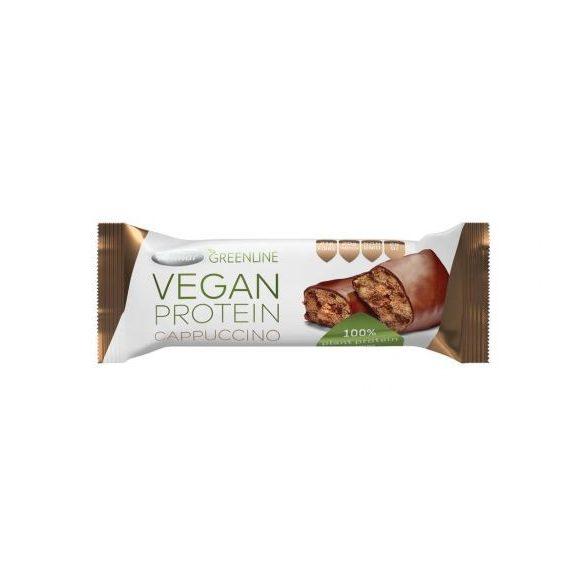 Tekmar Vegán Protein Cappuccino  40 g