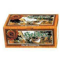 Herbex kamillavirág tea 20x2,5g 50 g