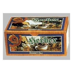 Herbex palástfű tea 20x3g 60 g
