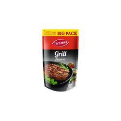 Thymos grill fűszersó big pack 100 g