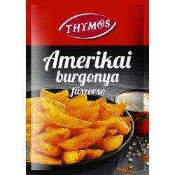 Thymos amerikai burgonya fűszersó big pack 100 g