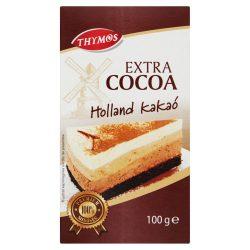 Thymos holland extra kakaó 100 g