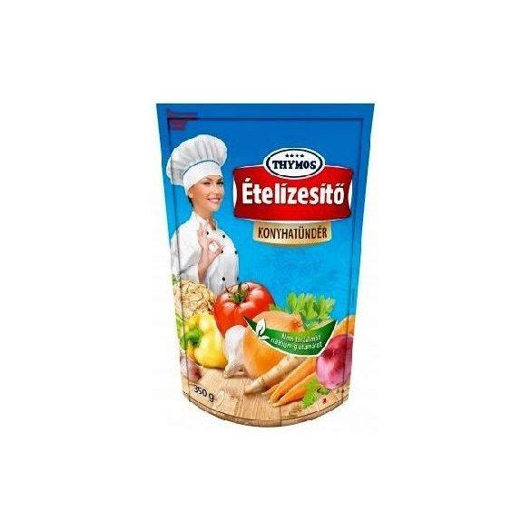 Thymos konyhatündér ételízesítő naátrium-glutamát mentes 350 g