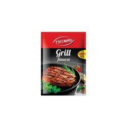 Thymos grill fűszersó +10% grátisz 33 g