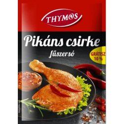 Thymos pikáns csirke fűszersó +10% grátisz 33 g