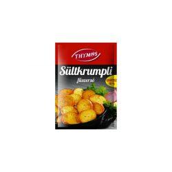 Thymos sült krumpli fűszersó +10% grátisz 33 g