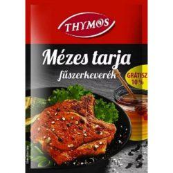 Thymos mézes tarja fűszerkeverék+10% grátisz 27 g