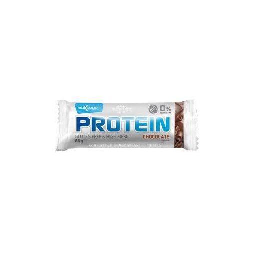 Max Sport protein szelet csokoládés gluténmentes 60 g