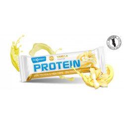 Max Sport protein szelet vanília gluténmentes 60 g