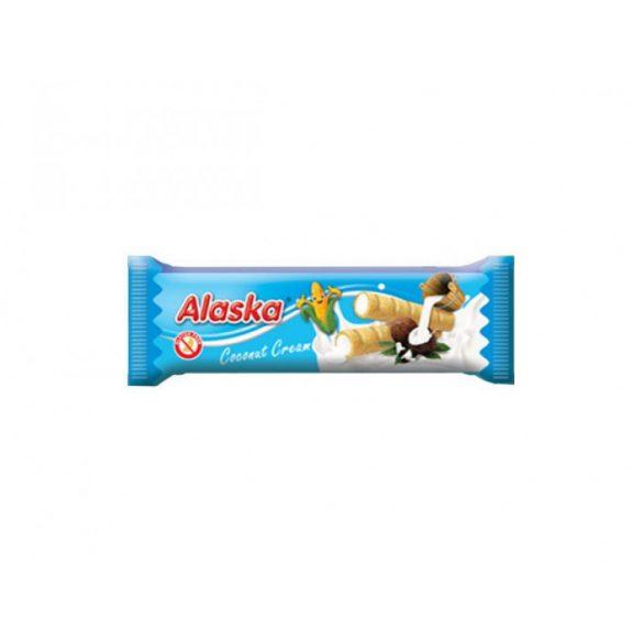 Alaska gluténmentes kukorica rudacska kókusz 18 g