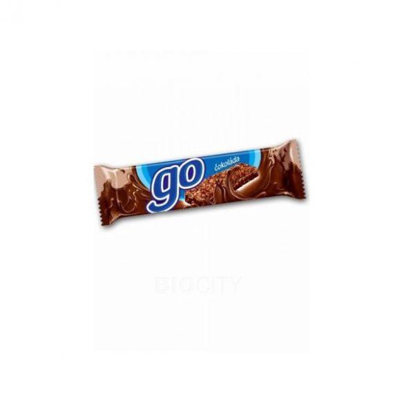 Fit go gluténmentes müzliszelet csoki-kakaó 23 g