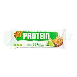Fit protein müzliszelet lime ízű 35 g
