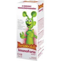 Marslakócskák immuno forte szirup bodza 150 ml