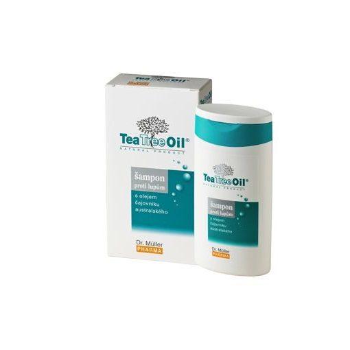 TEA TREE OIL TEAFA SAMPON 200 ml