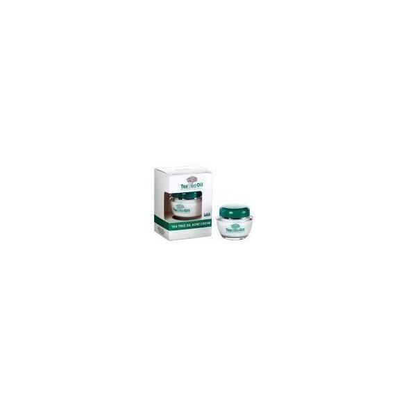 Dr.müller teafaolajos arckrém 30 ml